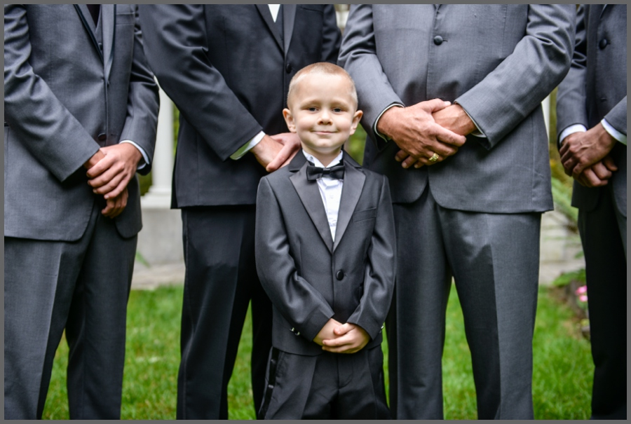 Kendall and Travis - Deep Woods Event Center Wedding Photography ...